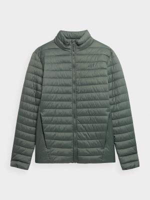 Jacheta matlasata din puf 4F barbati