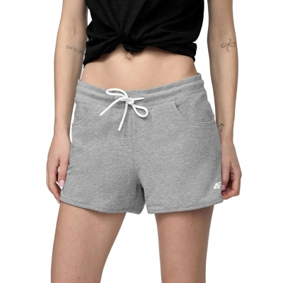 Pantaloni scurti 4F gri femei