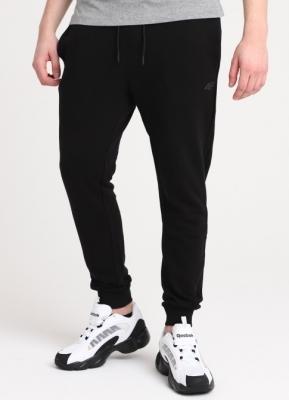 Pantaloni sport conici 4F barbati