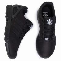 Adidasi alergare adidas Zx Flux J S82695 copii