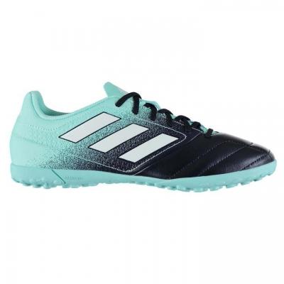 Adidasi sintetic adidas Ace 17.4 TF Turf S77114  barbati