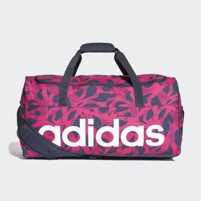 Geanta colorata adidas Linear Travel Medium femei