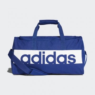 Geanta sala adidas Linear Performance Duffel Bag unisex
