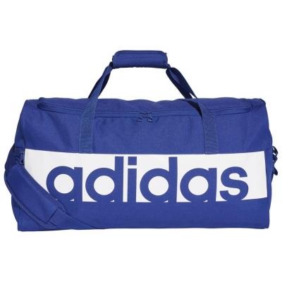 Geanta sport adidas Essentials Linear Performance Duffel Large unisex