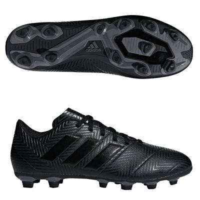 Ghete de fotbal adidas Nemeziz 18.4 FG pentru Barbati
