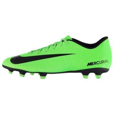 39b3a366584c Ghete fotbal crampoane Nike Mercurial Vortex III FG barbati - www ...