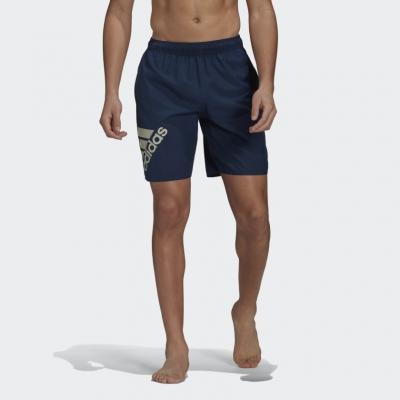 Pantaloni scurti inot adidas Classic bleumarin barbati