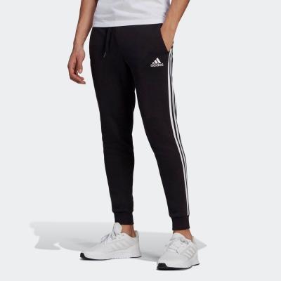 Pantaloni trening conici adidas Essentials Slim GM1089 barbati