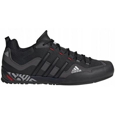 Pantofi drumetie adidas Terrex Swift Solo FX9323 barbati