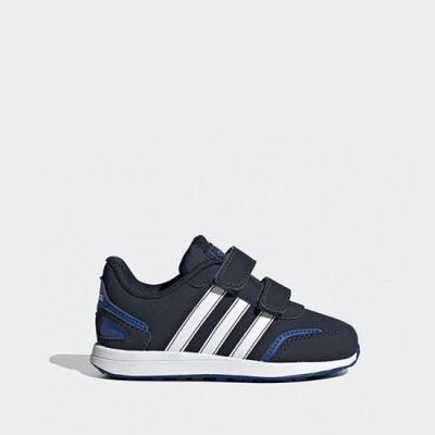 Pantofi sport cu arici adidas VS Switch copii