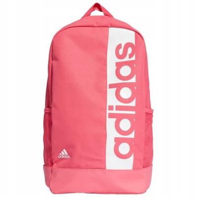 Rucsac adidas roz Linear DM7660 femei