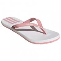 Slapi roz adidas Eezay EG2035 femei