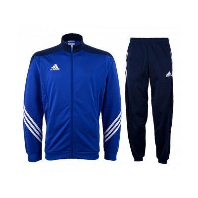 Trening albastru adidas Performance Sere 14 PES barbati
