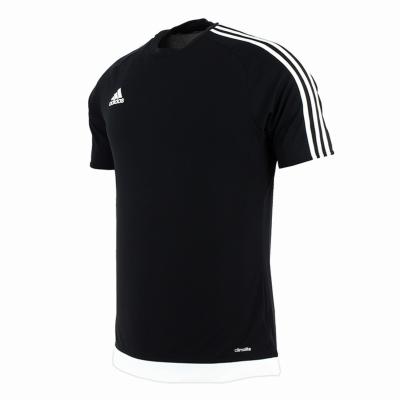 Tricou negru adidas Estro 15 S16147 barbati