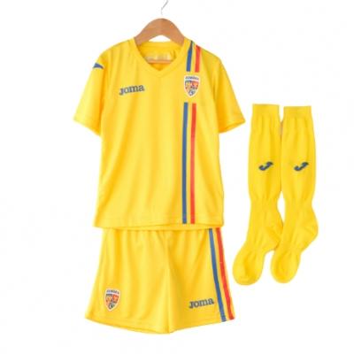 Set complet fotbal Joma echipa nationala a Romaniei copii