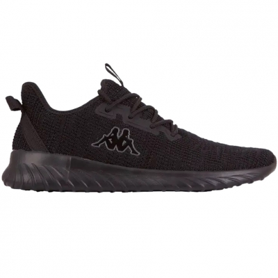 Pantofi sport Kappa Capilot negru barbati