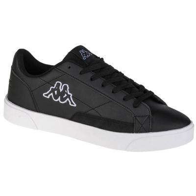 Pantofi sport Kappa Lollo negru barbati