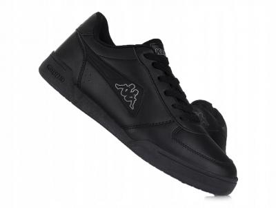 Pantofi sport Kappa Matera negru barbati