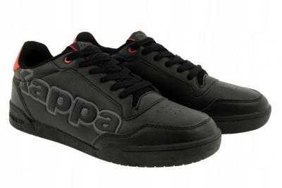 Pantofi sport Kappa Yarow negru barbati