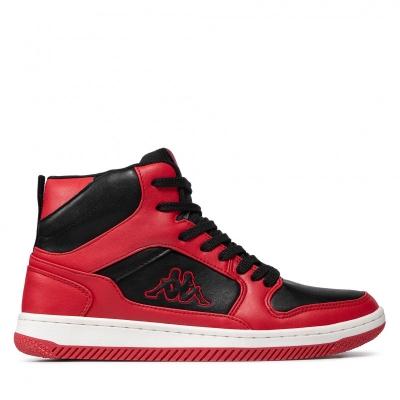 Sneakers Kappa Lineup rosu barbati