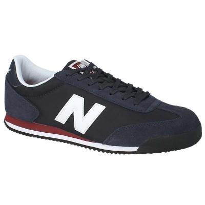 Pantofi sport piele New Balance ML360GW barbati bleumarin negru