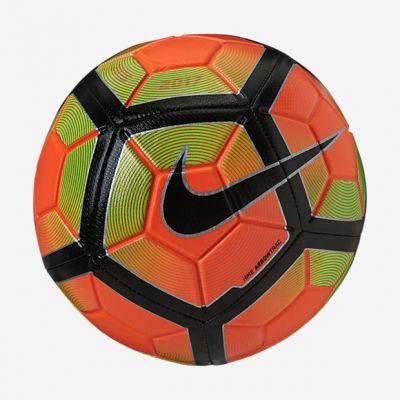 Minge fotbal portocalie Nike Strike