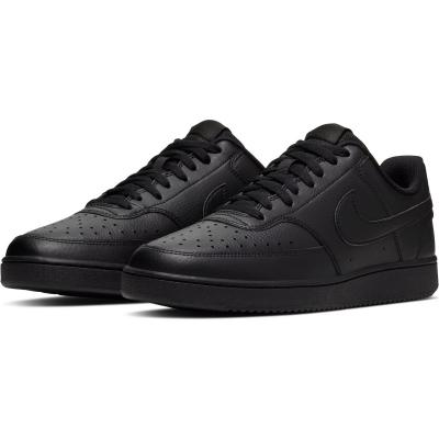 Pantofi sport piele Nike Court Vision Low CD5463-002 barbati