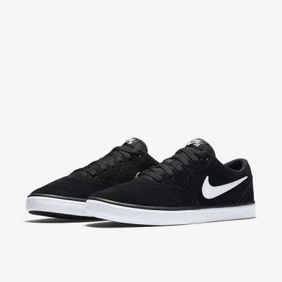 Pantofi sport piele Nike SB Check Solar barbati - www.BravoSport.ro 62690ea860