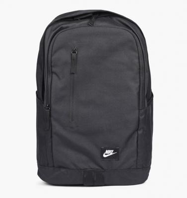 Rucsac negru Nike All Access Soleday BA4857-001