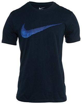 Tricou bumbac Nike Hastag Swoosh pentru barbati