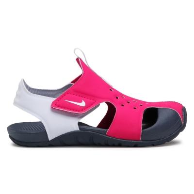 Sandale cu arici Nike Sunray Protect 2 943826-604 fetite