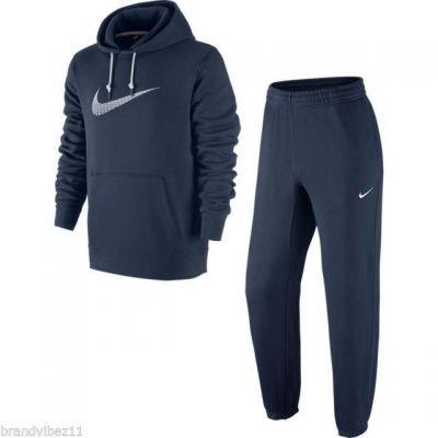 Trening Nike Swoosh Club 679387-473 pentru barbati