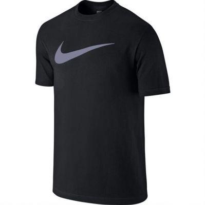Tricou bumbac Nike Swoosh pentru barbati