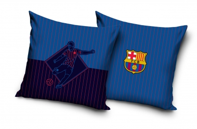 Perna echipe fotbal Barcelona 40 x 40 cm
