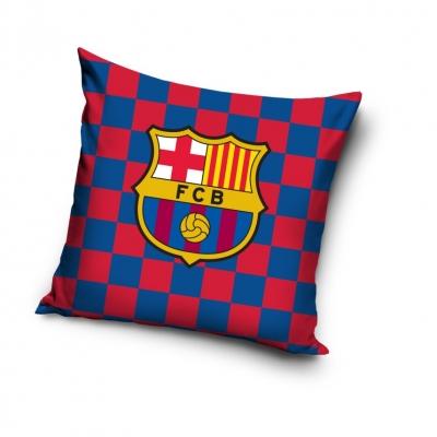 Husa de perna fotbal Barcelona 40 x 40 cm