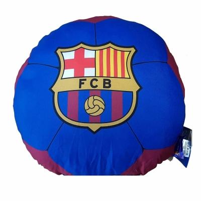 Perna fotbal Barcelona 36 x 36 cm