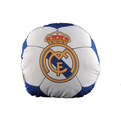 Perna fotbal rotunda Real Madrid