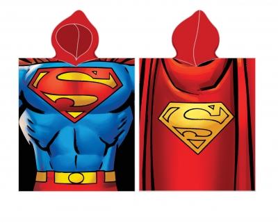 Halat de baie Superman copii