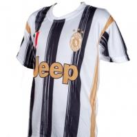 Tricou fotbal Ronaldo Juventus Replica copii