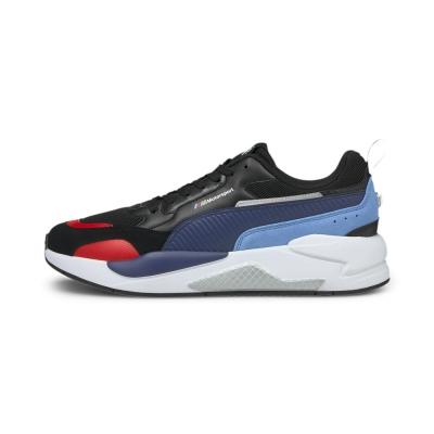 Pantofi sport Puma BMW MMS X-RAY 2.0 306771 01 barbati albastru rosu