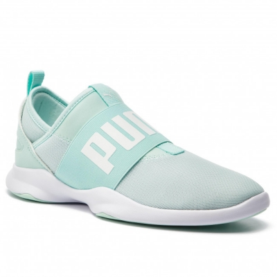 Pantofi sport Puma Dare Fair 363699-12 copii