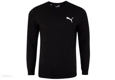 Bluza sport maneca lunga Puma Essentials barbati