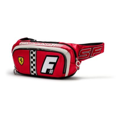 Borseta rosie Puma Ferrari Fanwear SP-Cat unisex