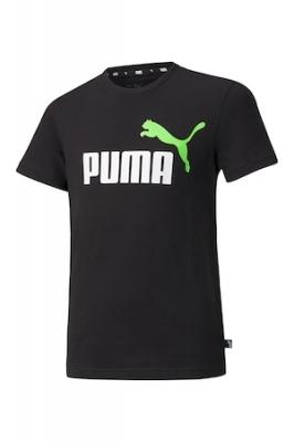 Tricou sport cu maneca scurta Puma copii