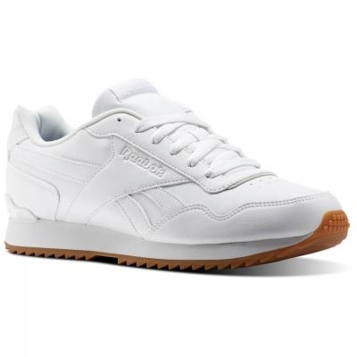 Pantofi sport piele Reebok Royal Glide Ripple barbati