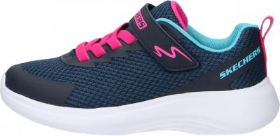 Pantofi sport cu arici Skechers Selectors Jammin Jogger fetite