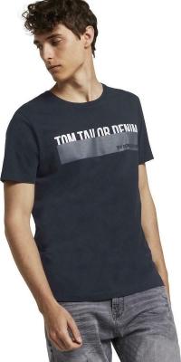 Tricou cu imprimeu Tom Tailor barbati