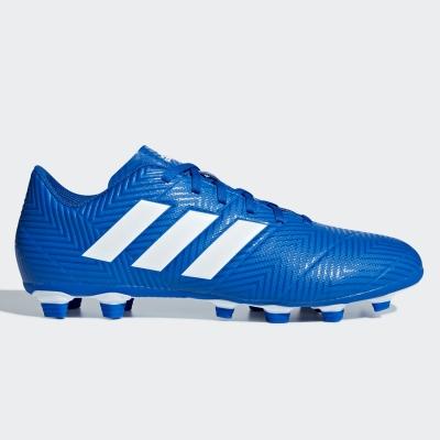 Ghete fotbal adidas Nemeziz 18.4 FG DB2115 barbati