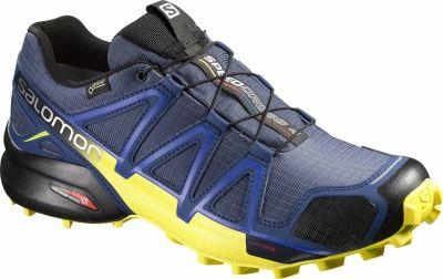 Adidasi alergare barbati Salomon Speedcross 4 Gore-Tex