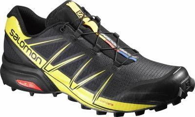 Adidasi alergare barbati Salomon Speedcross Pro